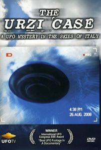 Urzi Case: Mystery in the Skies of Italy