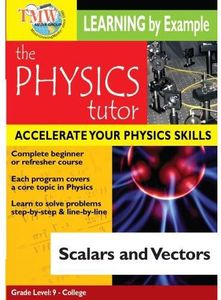 Scalars & Vectors