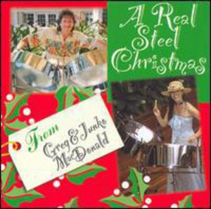 Real Steel Christmas
