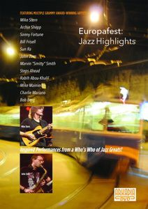 Europafest: Jazz Highlights /  Various