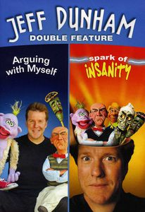 Jeff Dunham Double Feature