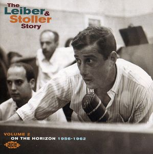 Leiber & Stoller Story 2: On the Horizon /  Various [Import]