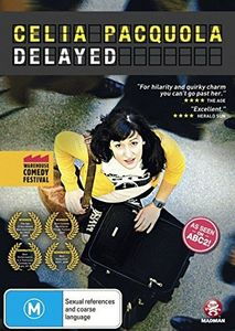 Celia Pacquola-Delayed