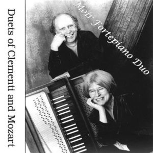 Duets of Clementi & Mozart