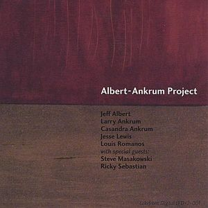 Albert-Ankrum Project