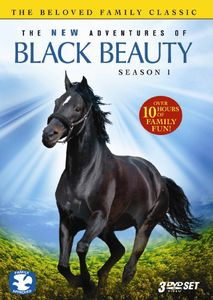 New Adventures of Black Beauty: Season 1