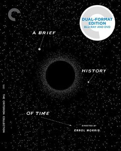 Brief History of Time (Criterion Collection)