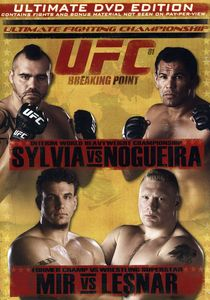 UFC 81: Breaking Point