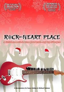 Rock & a Heart Place