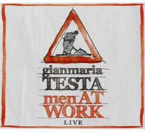 Men at Work: Live [Import]