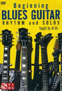 Beginning Blues Guitar