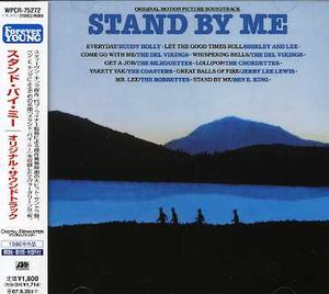 Stand By Me (Original Soundtrack) [Import]