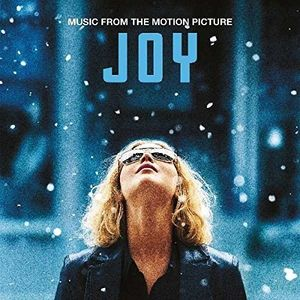 Music from the Motion Picture Joy