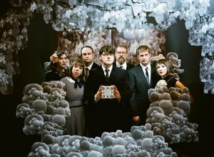 Decemberists : Hazards of Love