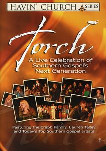 Torch: Live Celebration of Southern Gospel's /  Various