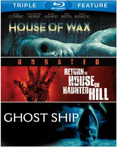 House of Wax (2005) /  Return to House on Haunted