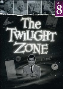 Twilight Zone 8