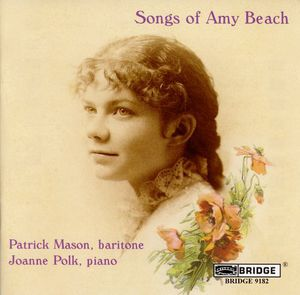Songs of Amy Beach