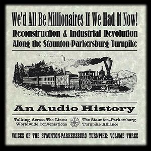 Reconstruction & Industrial Revolution Along the S