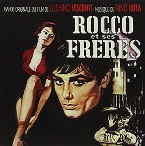 Rocco Et Ses Freres (Rocco & His Brothers) (1960) [Import]