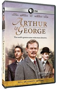 Masterpiece: Arthur & George