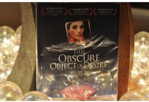 That Obscure Object of Desire [Import]
