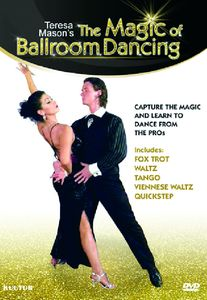 Magic of Ballroom Dancing with Theresa Mason
