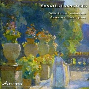 French Sonatas
