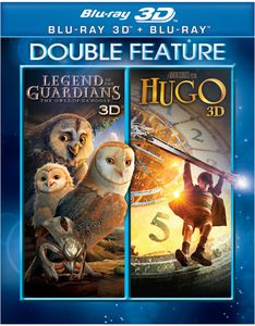 Legend of the Guardians: Owls Ga'hoole /  Hugo