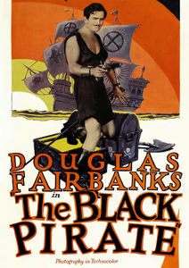 Black Pirate ('26)