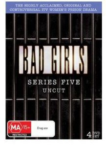 Bad Girls: Series 5