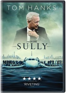 Sully (Special Edition)