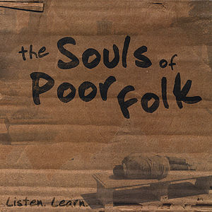 Souls of Poor Folk /  Various