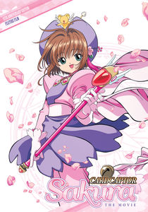 Cardcaptor Sakura the Movie