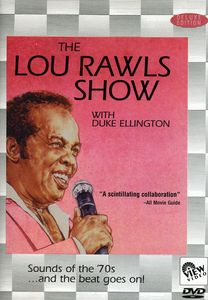 Lou Rawls Show with Duke Ellington