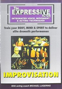 Expressive Actor: Improvisation