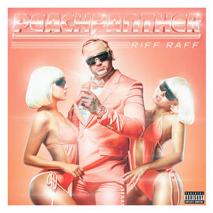 Peach Panther [Explicit Content]