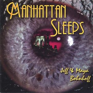 Manhattan Sleeps