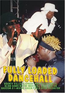 Fully Loaded Dancehall /  Various