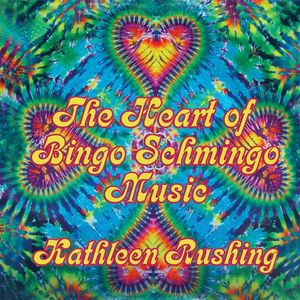 Heart of Bingo Schmingo Music