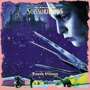 Edward Scissorhands (Original Soundtrack)