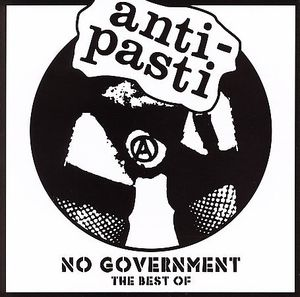 No Government: Best of