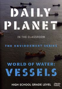 World of Water: Vessels