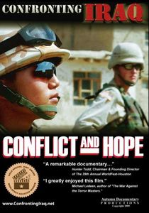 Confronting Iraq: Conflict & Hope