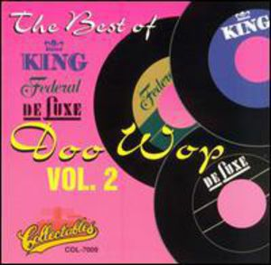 Best of King Federal & Deluxe 2 /  Various