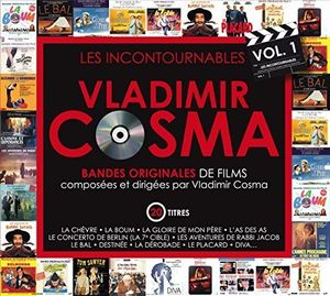 Les Incontournables Vol 1 (Original Soundtrack) [Import]