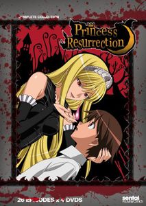 Princess Resurrection 3: Complete Collection