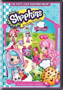 Shopkins The Movie