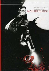 Man Bites Dog (Criterion Collection)