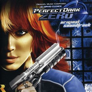 Perfect Dark Zero (Original Soundtrack)
